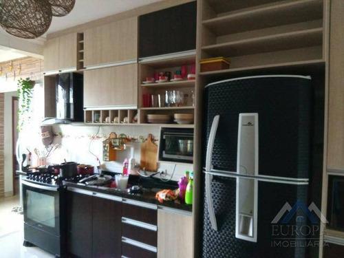 Apartamento Com 4 Dormitórios À Venda, 158 M² Por R$ 330.000,00 - Centro - Londrina/pr - Ap0490