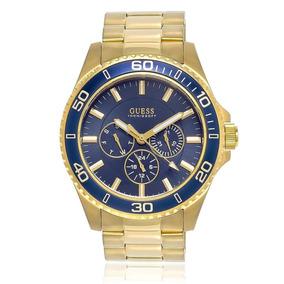 Relógio Guess Masculino 92487gpgsda5 005068rean