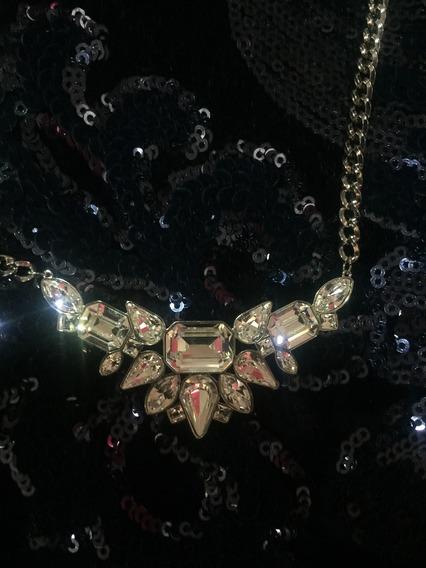 Collar Swarovski Nuevo