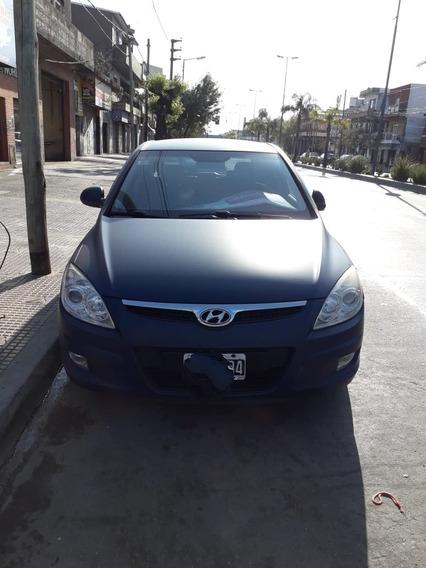 Hyundai I30 1.6 Gls Seguridad L Mt 2008 Muy Buen Estado.
