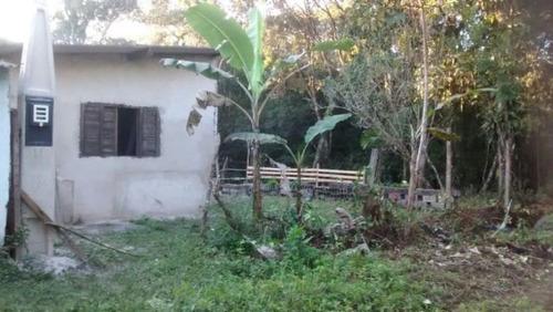 Chácara Com Rio Nos Fundos Em Itanhaém Litoral Sp - 2502 Npc