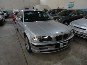 Bmw Serie 3 2.5 325i Active
