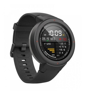 Relógio Smartwatch Xiaomi Amazfit Verge Global - Promoção