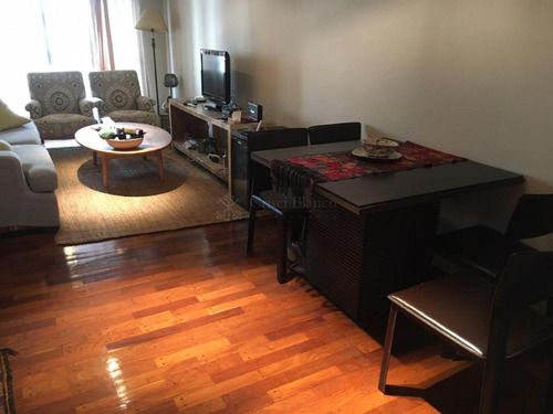Venta Apartamento 2 Dormitorios Pocitos Ref 759