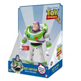 Boneco Buzz Sem Som - 033571 - Toyng