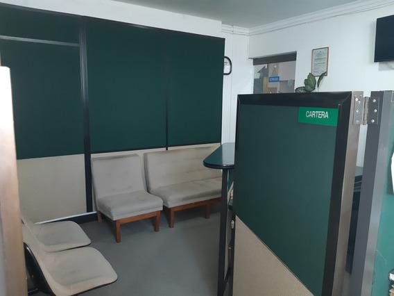 Cartagena Arriendo Oficina Centro
