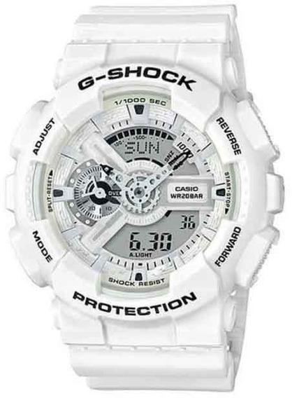 Relógio Casio G-shock Ga-110mw-7adr