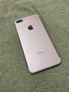 iPhone 7 Pra Peça