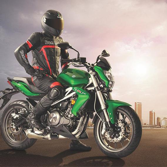 Moto Benelli Tnt 300 0km- Lavalle Motos