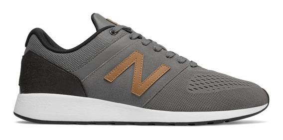 Tênis New Balance/nb Mrl24crc Masculino - Cinza