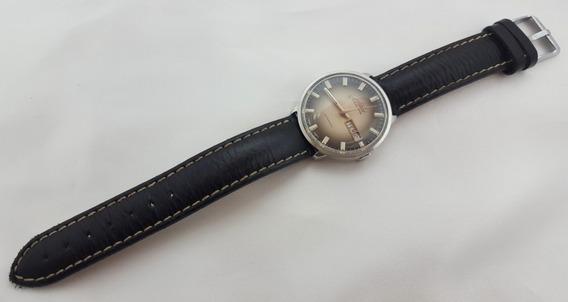 Relógio De Pulso Mido Ocean Star Automático Swiss