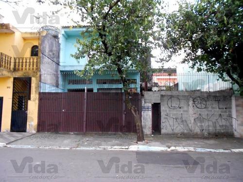 Casa/sobrado Para Venda, 2 Dormitório(s), 248.0m² - 25444