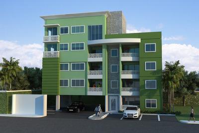 Apartamento De 2 Habitaciones En El Paraíso Wpa58