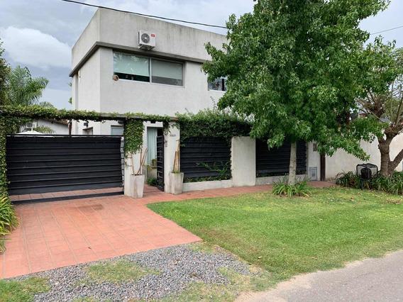 Casa En Venta 424 E/ 30 Y 31 - Villa Elisa