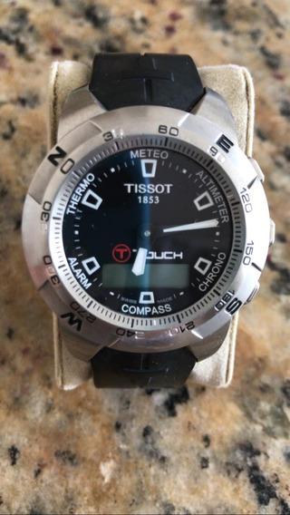 Relógios Tissot - Desapego