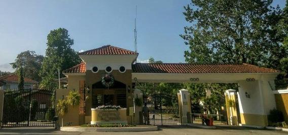Casa En Alquiler En El Dorado 20-5768 Emb