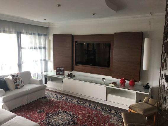 Apartamento Mobiliado - Oportunidade - 85-im306387