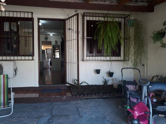 Otima Casa Com 3 Quartos