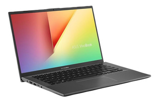 Notebook Asus Vivobook Ryzen7 3700 Vega10 8gb Ssd512 14puLG