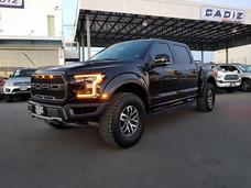 Ford Lobo Raptor 2017