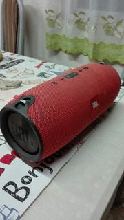 Parlante Jbl Extreme