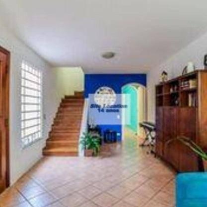 91811 * Casa Situada No Alto De Pinheiros! - Ca0204