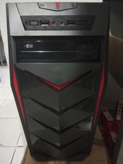 Micro/gamer/i7/4gb/hd500gb
