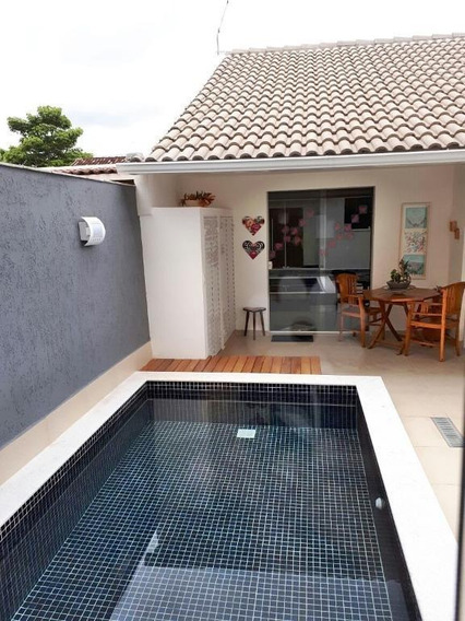 Casa Em Itaipu, Niterói/rj De 180m² 4 Quartos À Venda Por R$ 990.000,00 - Ca343001