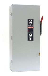 Interruptor De Seguridad General Electric Tg4323