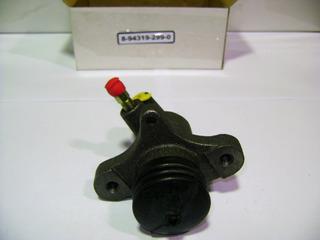 Bombin Clutch Chev.npr/nkr Wt3017 Inferior