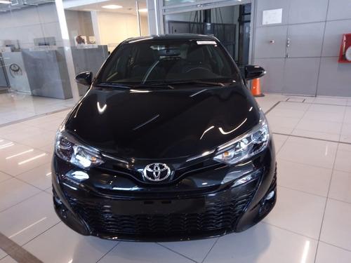 Toyota Yaris Xls At Hatchback