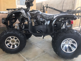 Cuatrimoto 250cc Atv 2018