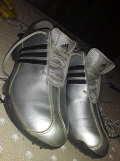 Zapatos De Golf, Número 36, adidas