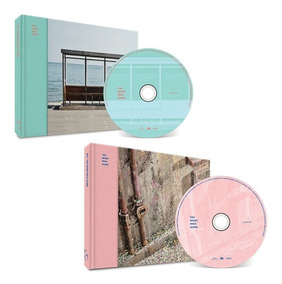 Encomenda Cd Album Bts You Never Walk Alone Kpop Fretegrátis