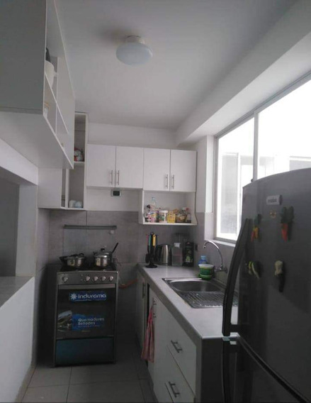 Dpto, 3 Habitaciones,2baños, Lavanderia Independiente
