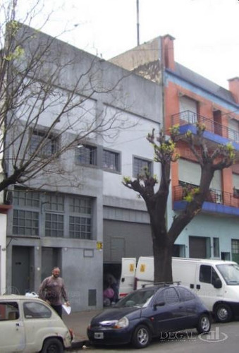 Imagen 1 de 21 de Depósito - Parque Avellaneda