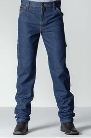 Calca Jeans Masculina Carpinteira -road Fit