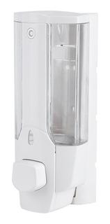 Dispensador Despachador De Jabon Shampoo Locion Liquido Porta Recargable Para Baño Pared