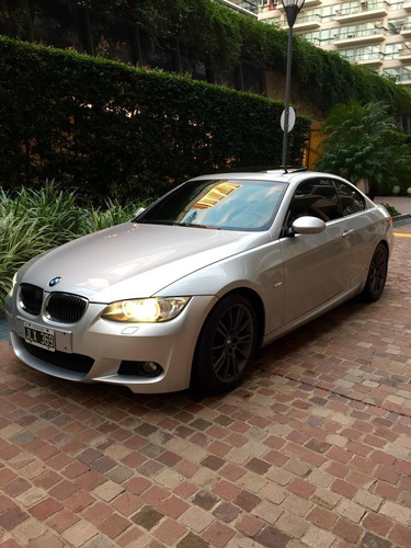 Bmw Serie 3 3.0 335i Coupe Sportive At 306cv 2010