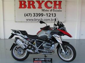 Bmw R 1200 R1200 Gs Premium Abs 9.897km