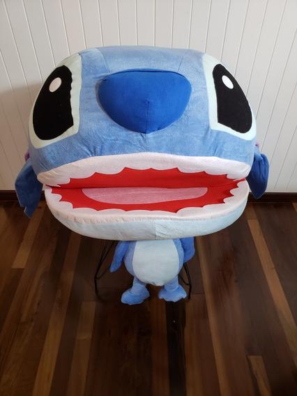 Pelúcia Stitch Marionete Grande Do Japão!!!