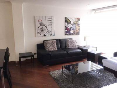 Apartamento Amoblado En Chico