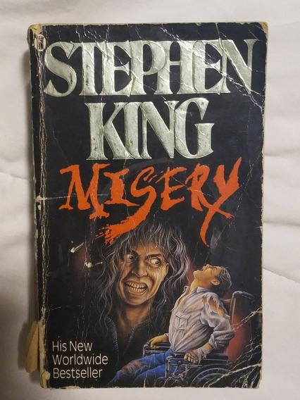 Coleção 6 Livros - Stephen King