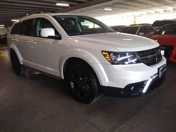 Dodge Journey 2.4 Sxt Sport 7 Pasajeros At 2019