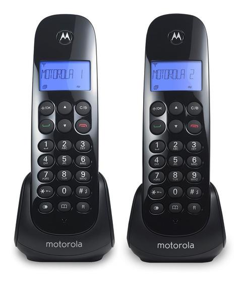 Teléfono Inalámbrico M700-2 Ca Motorola Mdx Imports - M700-2