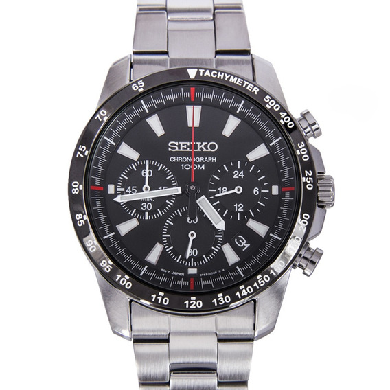 Relógio Seiko Chronograph Ssb031