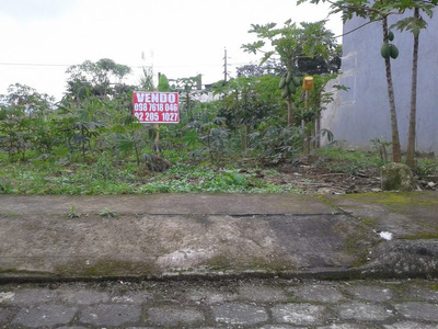 Terreno 120m2 Papeles En Regla Coop Chiguilpe, Tsachilas