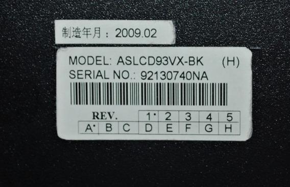Monitor Nec Lcd 19 Pulgadas L195gy Leer Detalle