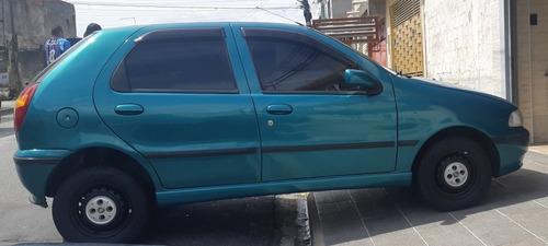 Fiat Palio Pálio 97 El  Mto 1.5