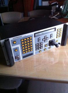 Dj,controlador Intellabeam Hx700 Único High End